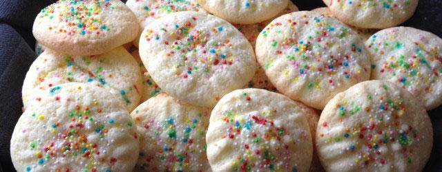 eef kookt zo - maizena koekjes (gomma koekjes) | eef kookt zo