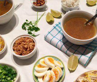 Snelle Soto (soep)