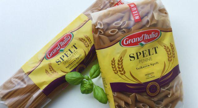 Pasta met Pesto
