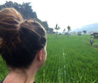 Eef op Reis