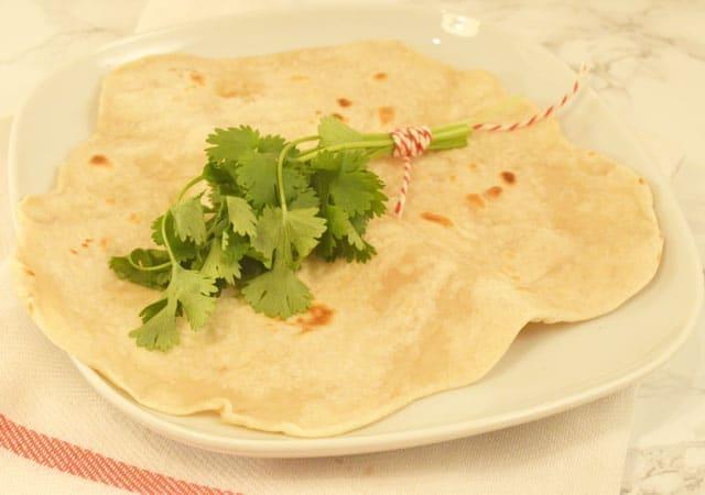 Platbrood (Lavas)