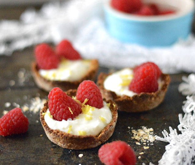 ontbijt recepten met yoghurt