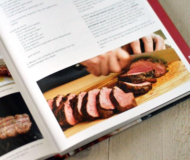het Grote Barbecueboek