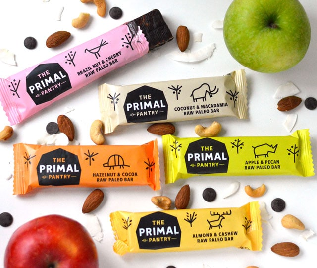 The Primal Pantry repen