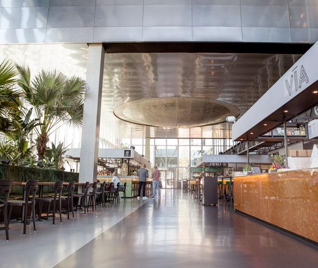 Hotspot | Hofhouse Den Haag - overview