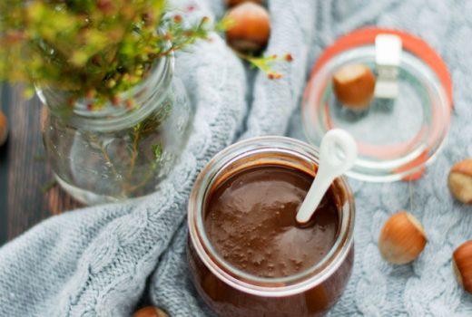 Nutella zelf maken