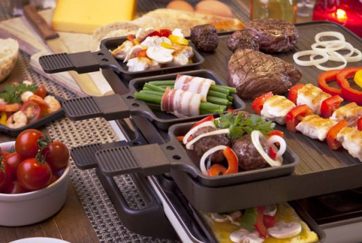 Gourmetten: wat heb je nodig + (lekkere) tips