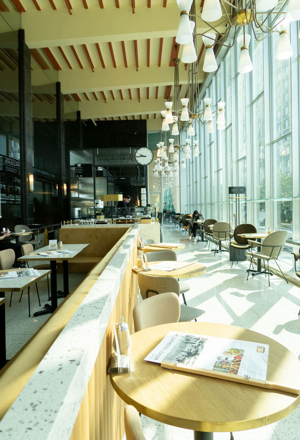 Eindhoven de restauratie