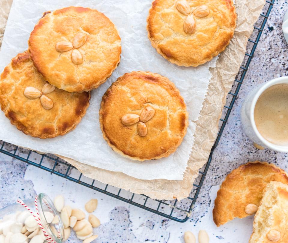 Gevulde koek recept