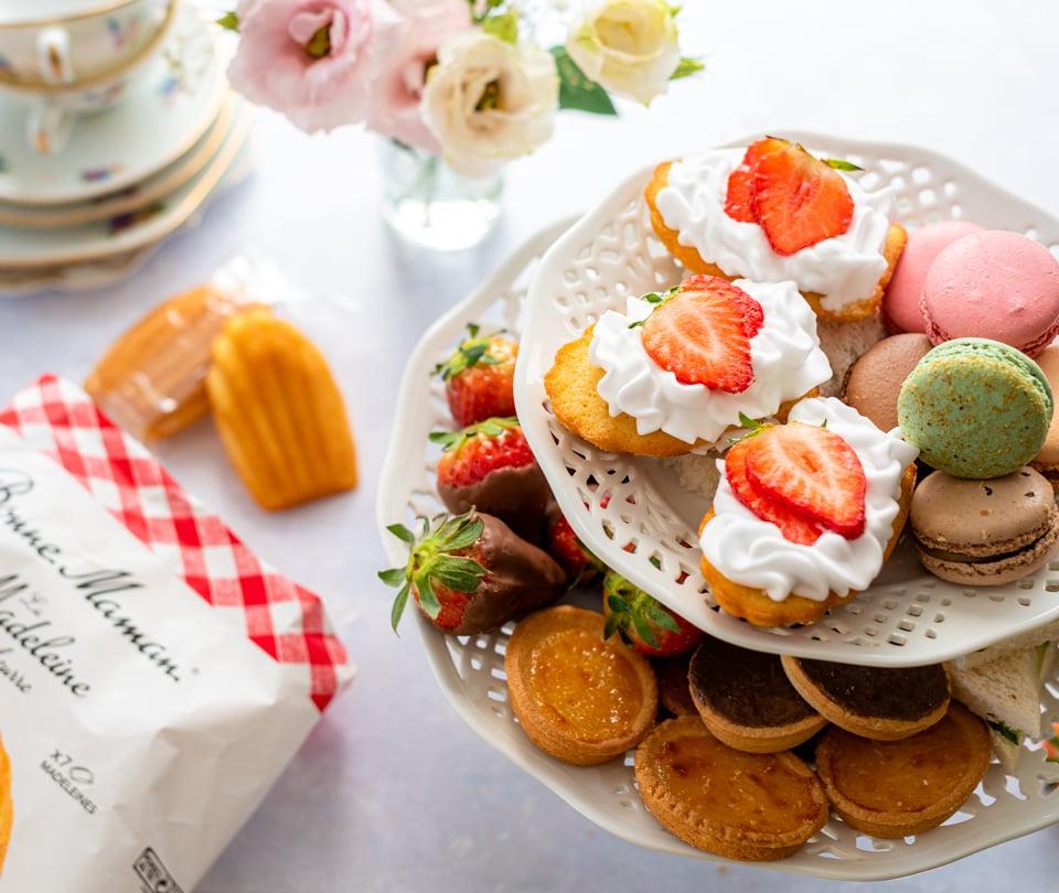 High Tea Organiseren Tips Recepten Eef Kookt Zo