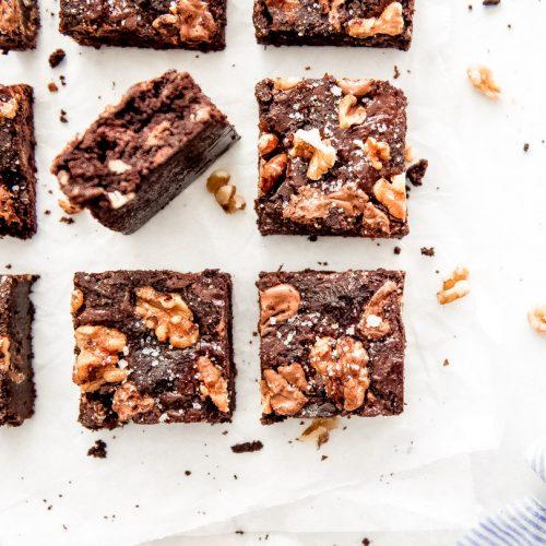 Brownies Recept Eef Kookt Zo