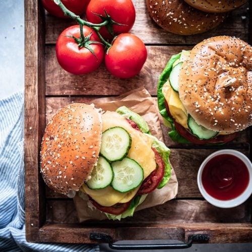 Bietenburger recept