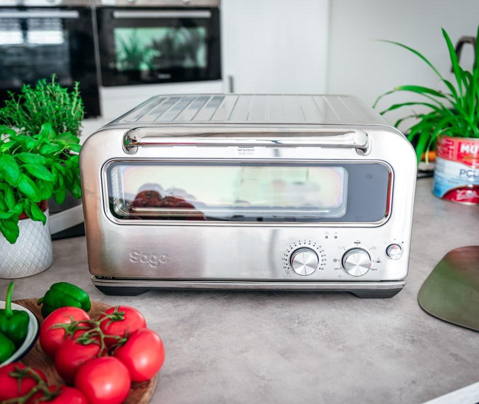Smart Oven Pizzaioli