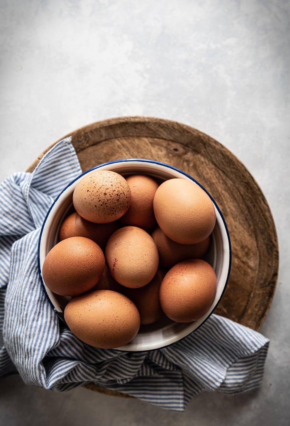 Verse eitjes