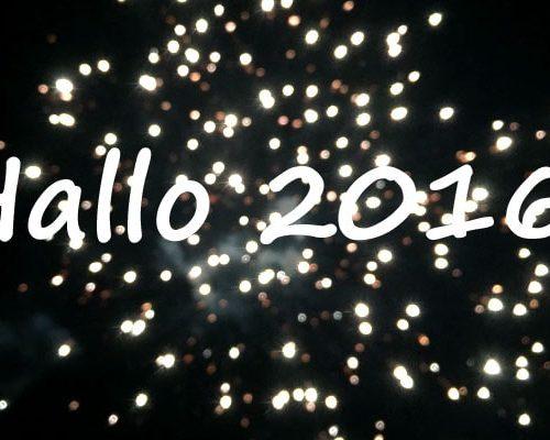 Hallo 2016