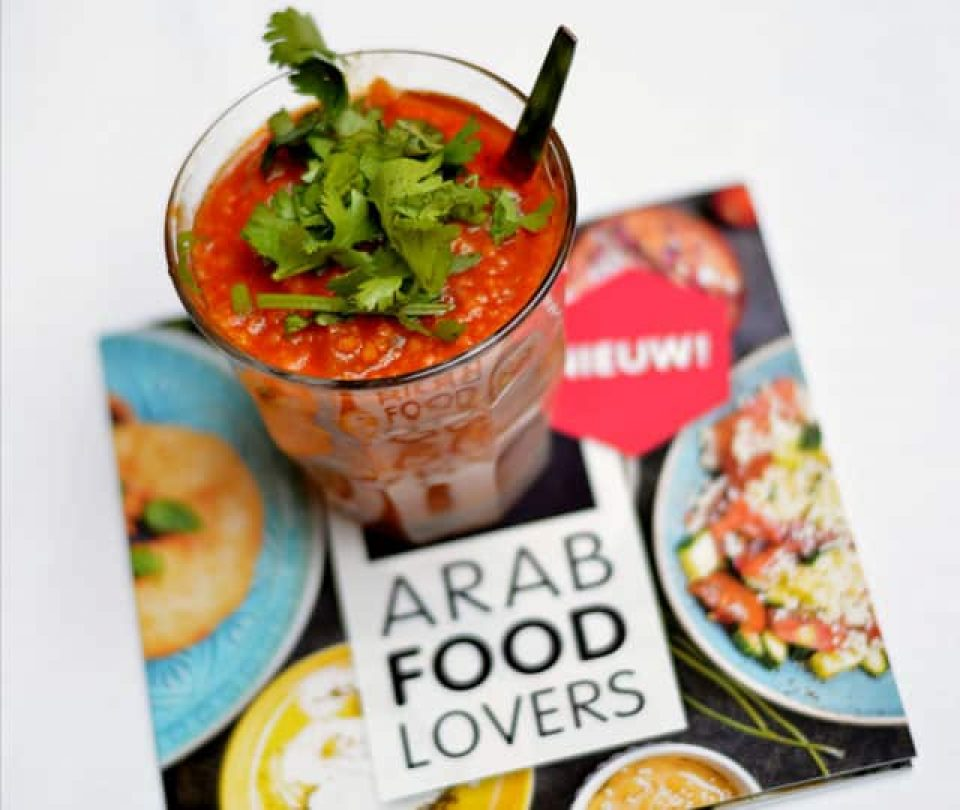 Arab Foodybox