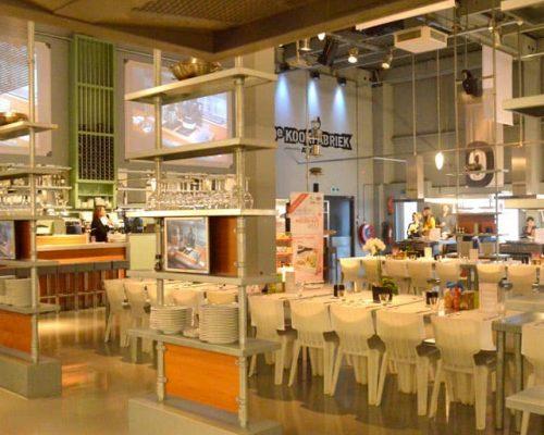 Aziatische-Kookworkshop