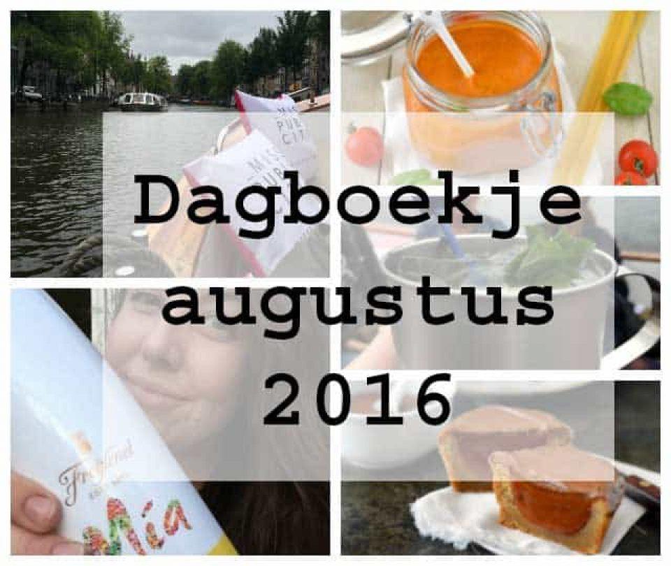 Dagboekje-augustus-2016