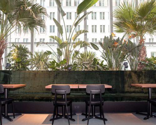 Hotspot | Hofhouse Den Haag