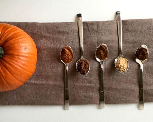Pumpkin Spice (Kruidenmix)