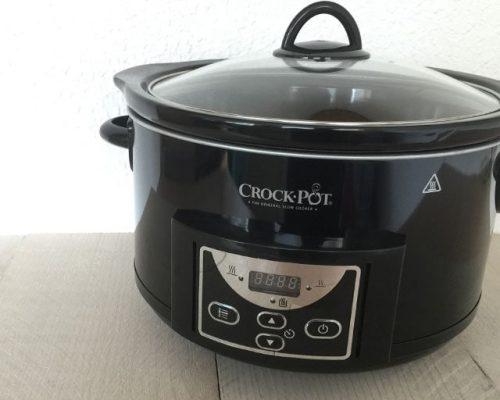 Review: Slowcooker van Crock Pot