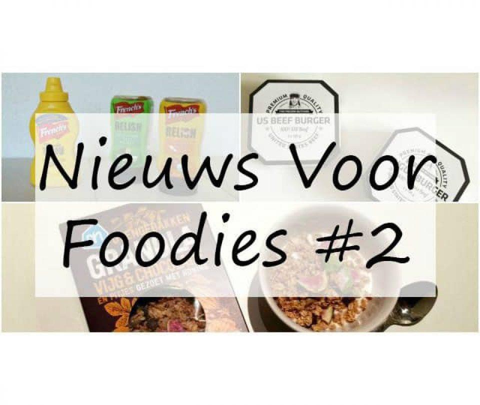 Nieuws voor foodies 2